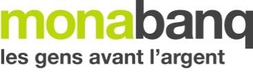 nouveau logo monabanq