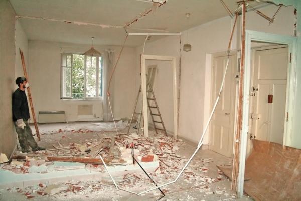 Par où commencer ses travaux de rénovation