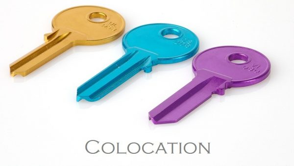 key-colocation