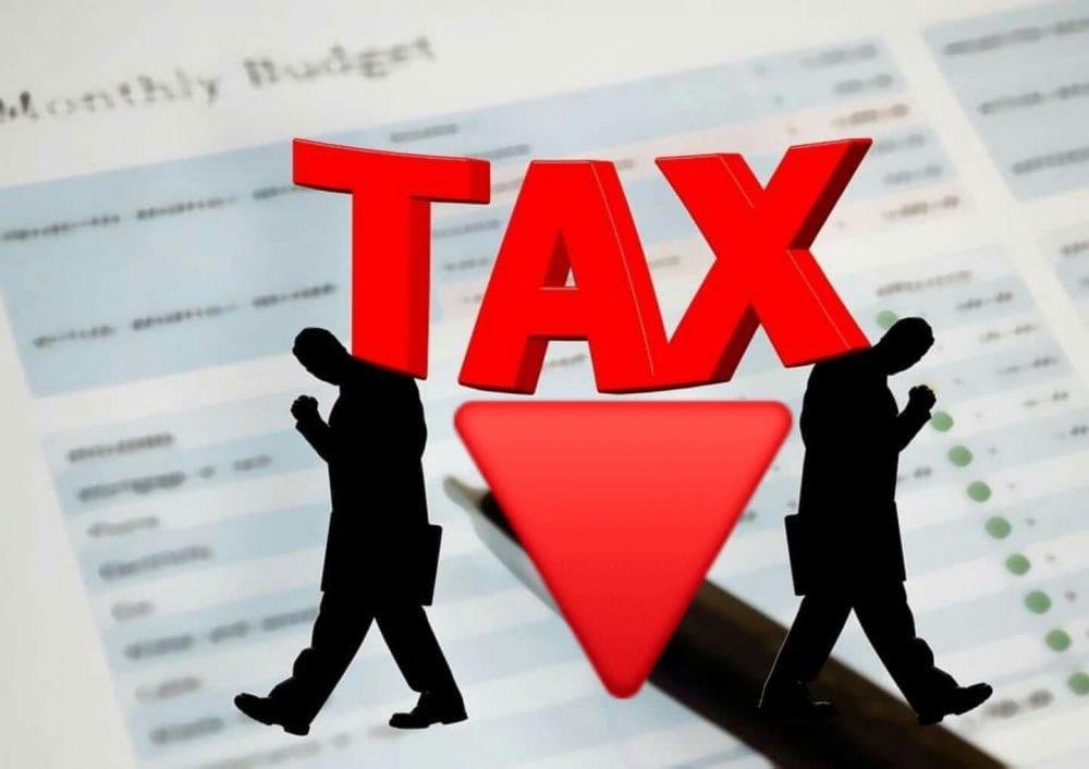 réduction impôts