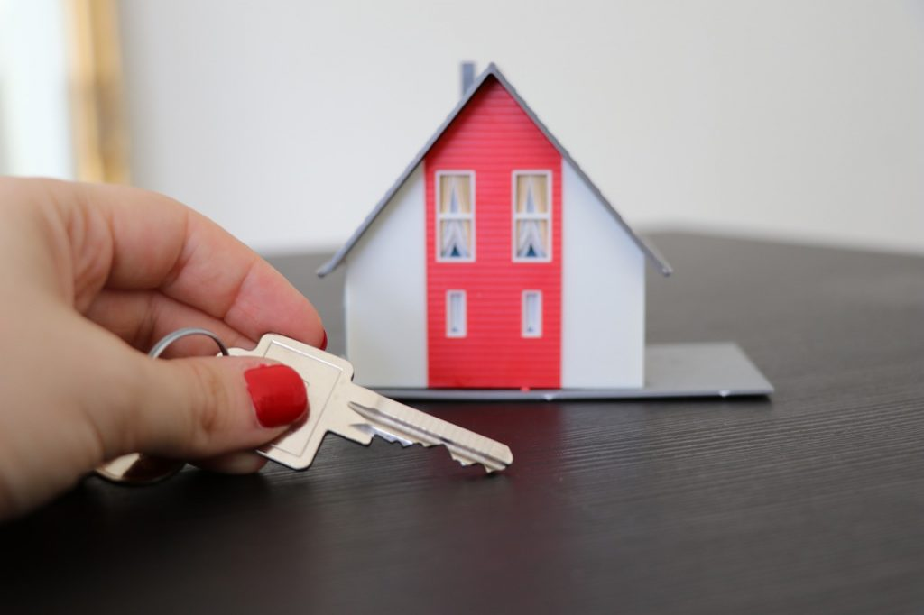 guide assurance prêt immobilier