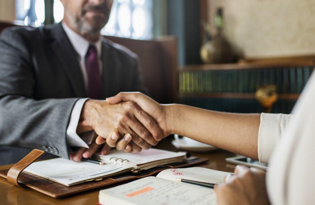 Avec un agent immobilier, on bénéficie de conseils avisés