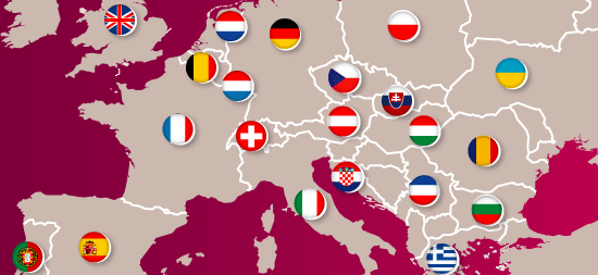Investissement immobilier en Europe