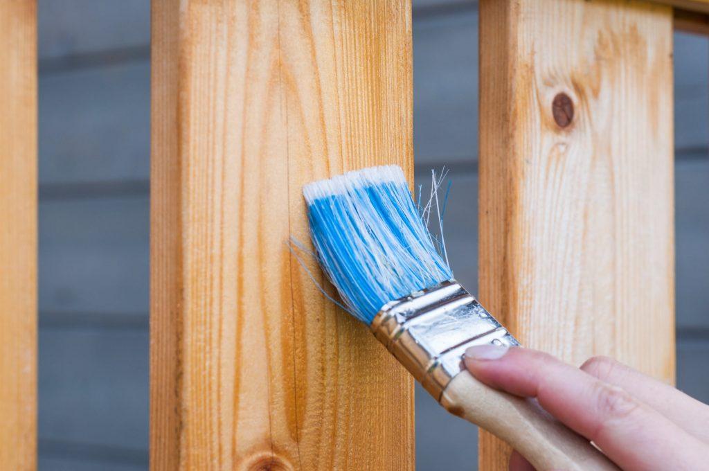 Pour la gestion locative, l'agence immobilière s'occupe des travaux d'entretien et de rénovation